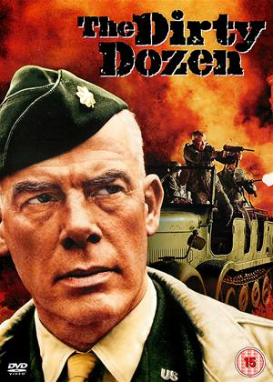 Rent The Dirty Dozen Online DVD Rental