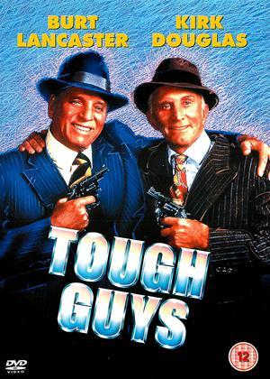 Rent Tough Guys Online DVD Rental
