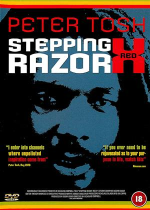 Rent Stepping Razor: Red X Online DVD Rental