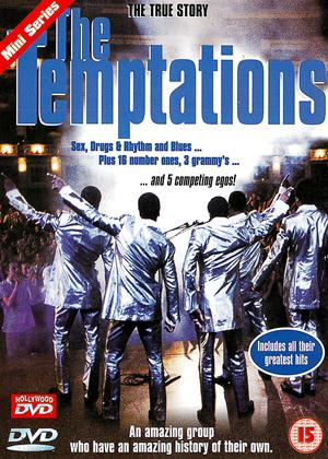 Rent The Temptations Online DVD Rental