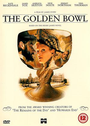 Rent The Golden Bowl Online DVD & Blu-ray Rental