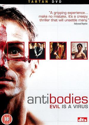 Rent Antibodies (aka Antikörper) Online DVD Rental