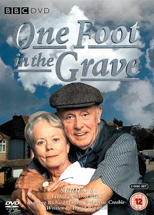 Rent One Foot in the Grave: Series 6 Online DVD Rental