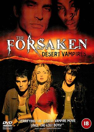 Rent The Forsaken (aka The Forsaken: Desert Vampires) Online DVD Rental