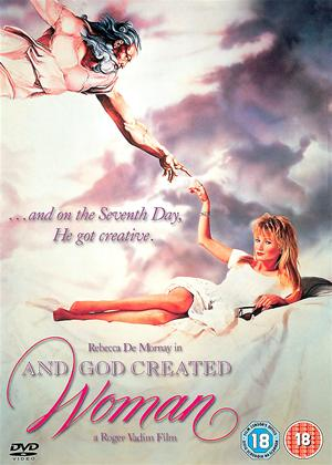 Rent And God Created Woman Online DVD Rental