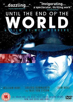 Rent Until the End of the World (aka Bis ans Ende der Welt) Online DVD Rental