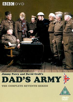 Rent Dad's Army: Series 7 Online DVD Rental