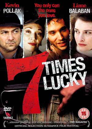 Rent 7 Times Lucky Online DVD Rental