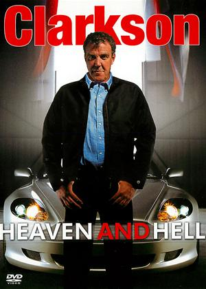 Rent Jeremy Clarkson: Heaven and Hell Online DVD Rental