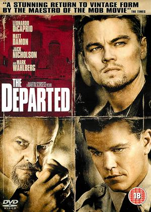 Rent The Departed Online DVD & Blu-ray Rental