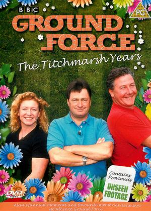 Rent Ground Force: The Titchmarsh Years Online DVD Rental