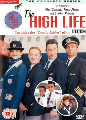 Rent The High Life: The Complete Series Online DVD Rental