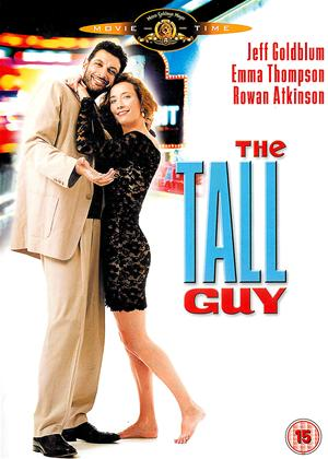Rent The Tall Guy Online DVD Rental