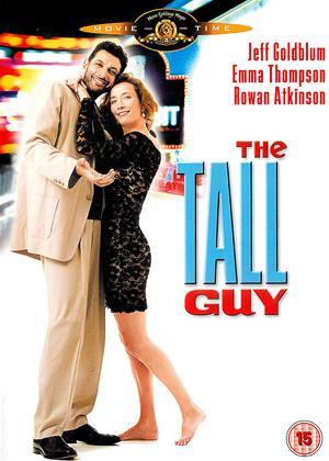 Rent The Tall Guy Online DVD & Blu-ray Rental