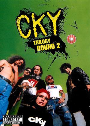 Rent CKY Trilogy: Round 2 Online DVD Rental