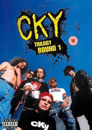 Rent CKY Trilogy: Round 1 Online DVD Rental