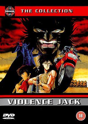 Rent Violence Jack: Parts 1-3 (aka Slum King / Evil Town / Hell's Wind) Online DVD Rental