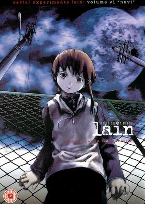 Serial Experiments Lain: Vol.1 Online DVD Rental