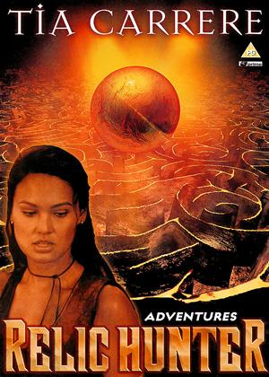 Rent Relic Hunter: Vol.4 Online DVD Rental