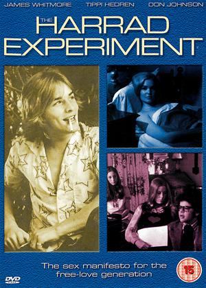 Rent The Harrad Experiment Online DVD & Blu-ray Rental