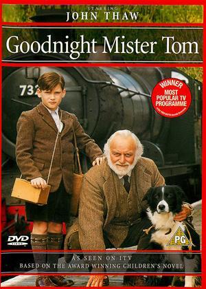 Rent Goodnight Mister Tom Online DVD Rental