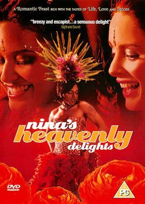 Rent Nina's Heavenly Delights Online DVD Rental