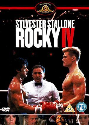 Rent Rocky IV Online DVD Rental