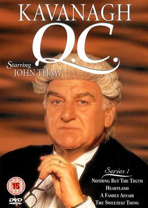Rent Kavanagh QC: Series 1 Online DVD Rental