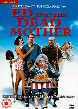 Rent Ed and His Dead Mother Online DVD Rental