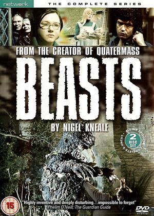 Rent Beasts: The Complete Series Online DVD Rental