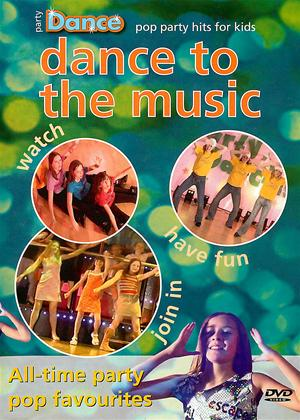 Rent Dance to the Music Online DVD Rental
