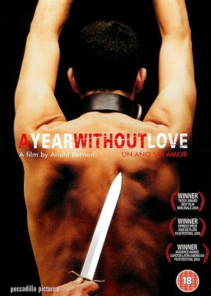 Rent A Year Without Love (aka Ano Sin Amour) Online DVD Rental