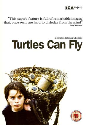 Rent Turtles Can Fly (aka Lakposhtha parvaz mikonand) Online DVD Rental