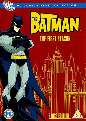 Rent The Batman: Series 1 Online DVD & Blu-ray Rental