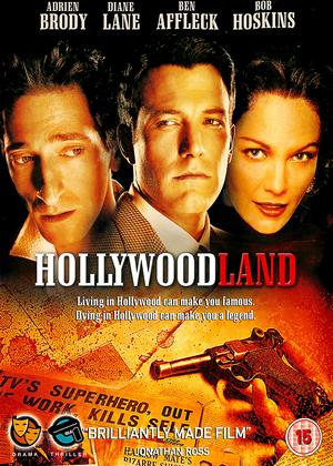 Rent Hollywoodland Online DVD Rental