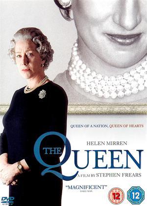 Rent The Queen Online DVD Rental
