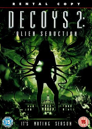 Rent Decoys 2: Alien Seduction Online DVD Rental