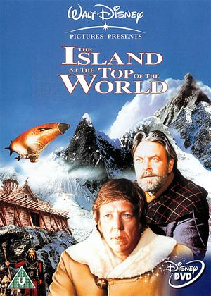 Rent The Island at the Top of the World Online DVD Rental