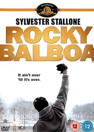 Rocky VI: Rocky Balboa Online DVD Rental