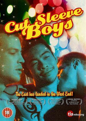 Rent Cut Sleeve Boys Online DVD Rental
