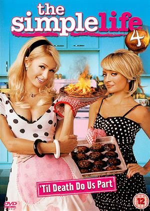 Rent The Simple Life: Series 4 Online DVD Rental
