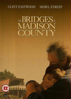 Rent The Bridges of Madison County Online DVD Rental