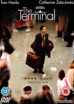 The Terminal Online DVD Rental