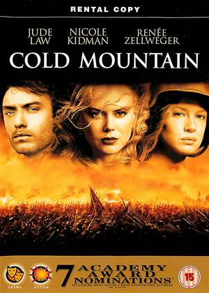 Cold Mountain Online DVD Rental