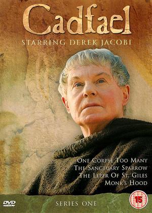 Rent Cadfael: Series 1 Online DVD Rental