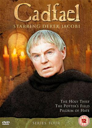 Rent Cadfael: Series 4 Online DVD Rental