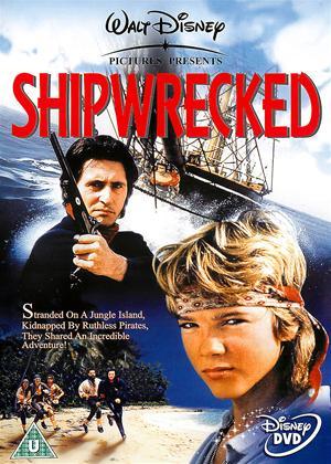 Rent Shipwrecked Online DVD Rental
