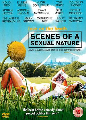 Rent Scenes of a Sexual Nature Online DVD & Blu-ray Rental