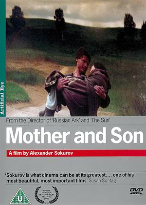 Rent Mother and Son Online DVD Rental