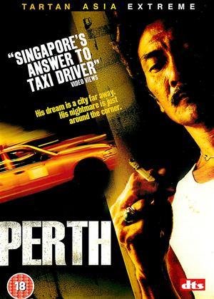 Rent Perth Online DVD Rental